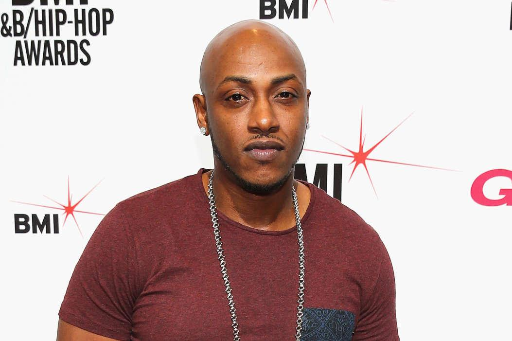 Rapper Mystikal Falls Off Stage In Tampa, Florida - Cancels Performance