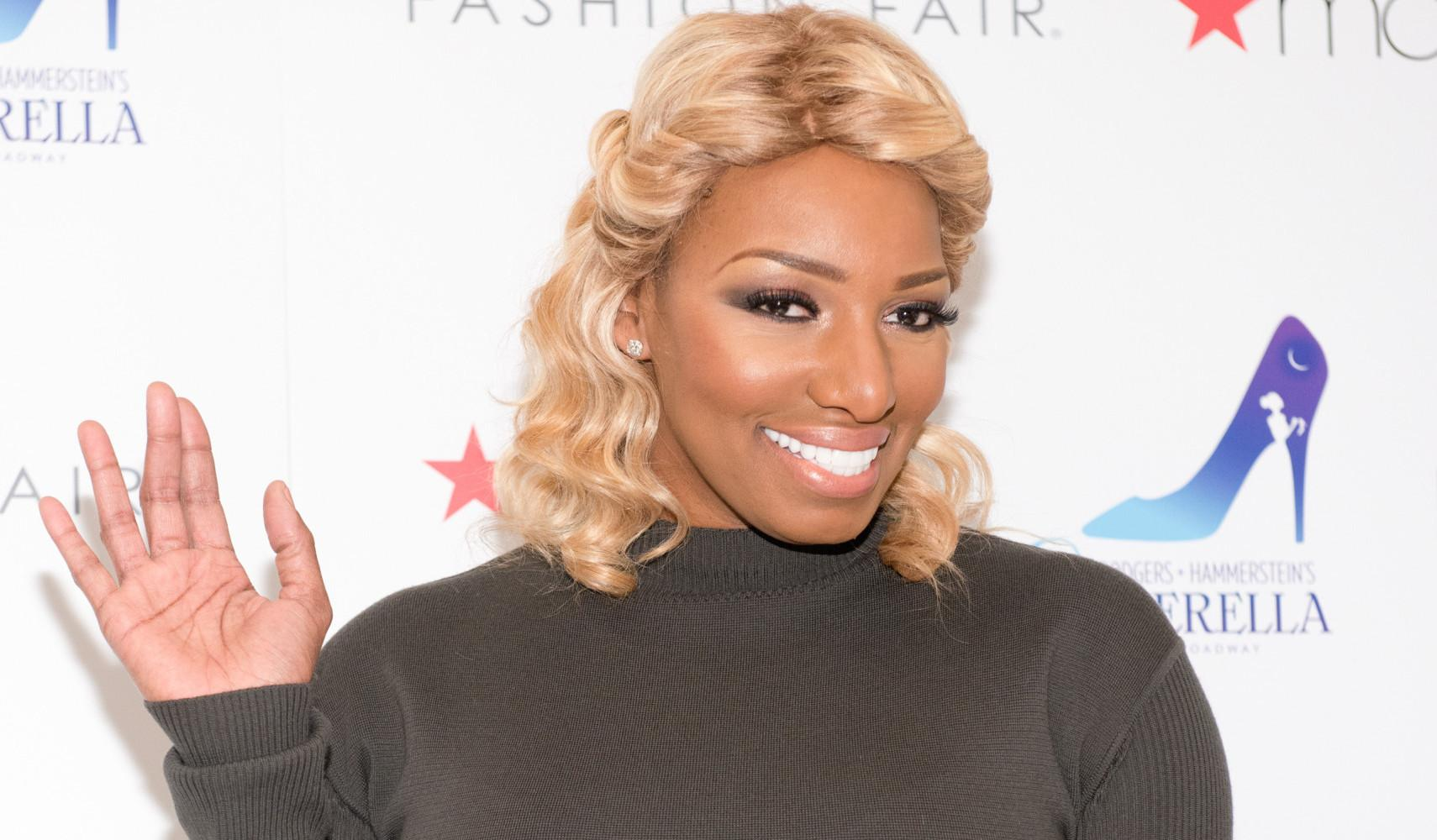 NeNe Leakes Sheds 12 Lbs. And Wants To Lose Even More - She Reveals Her Secrets!