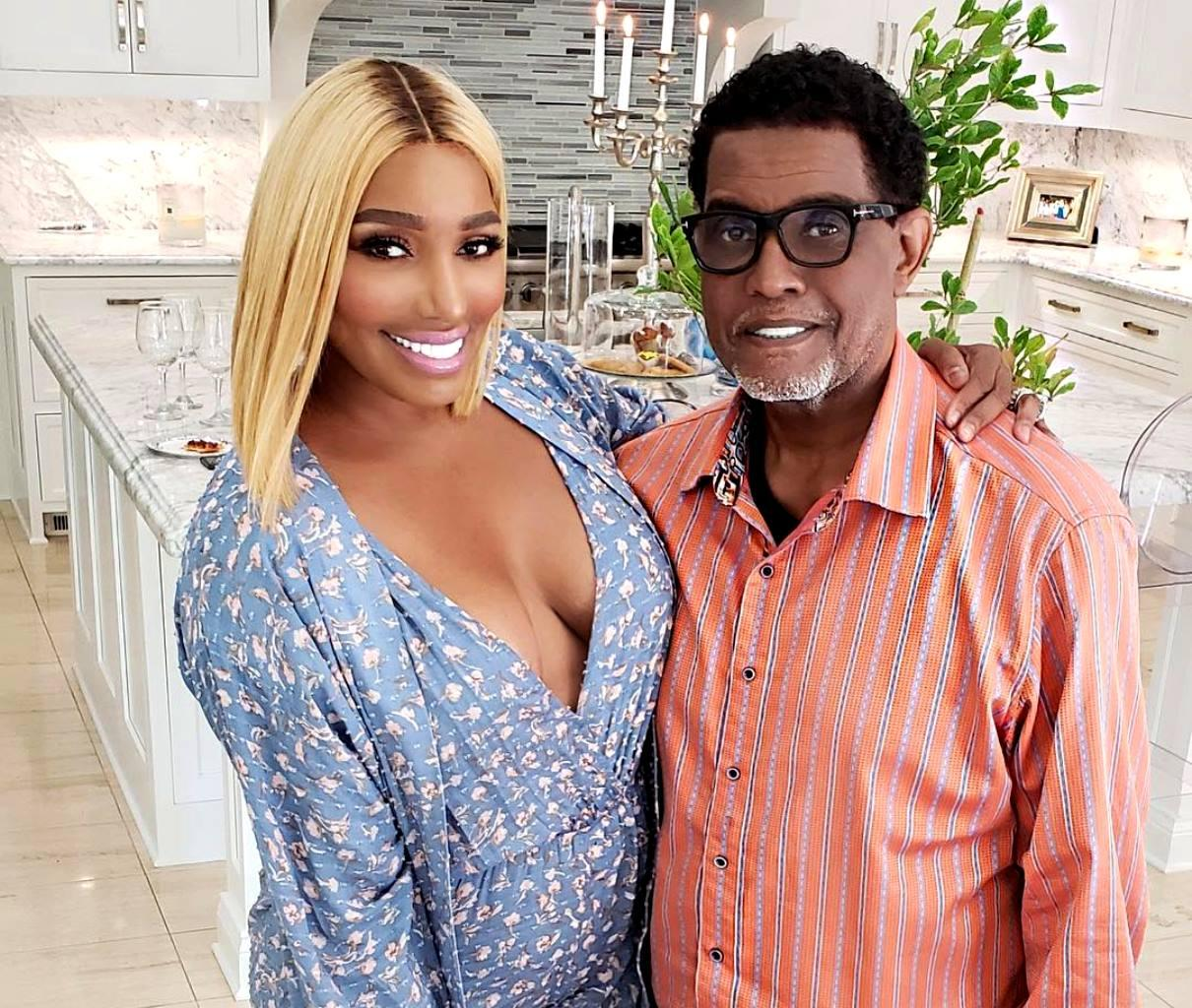 NeNe Leakes Celebrates Gregg Leakes' Birthday - Check Out The Post She Shared In His Honor