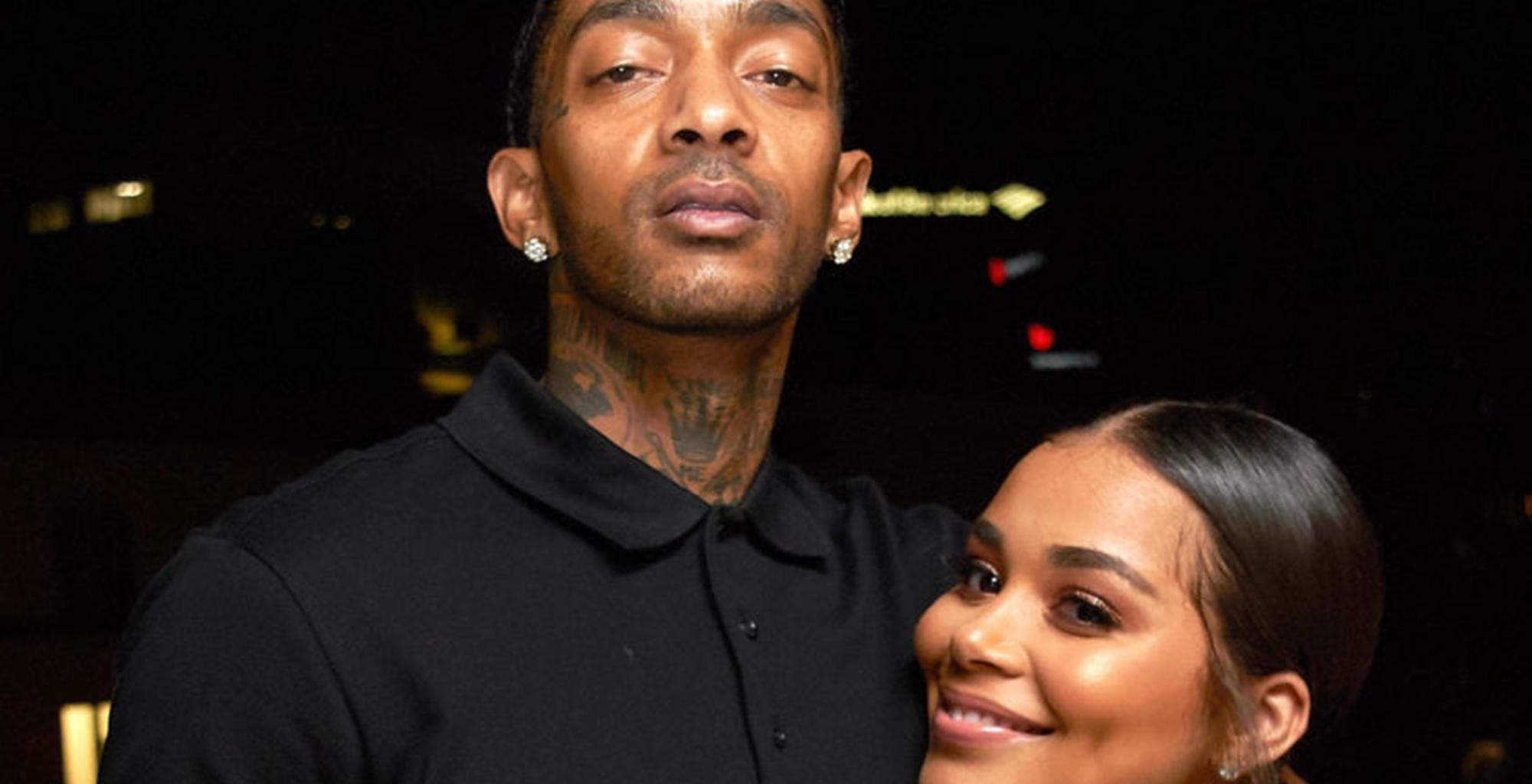Lauren London Is Getting Shamed After Making This Announcement, Nipsey Hussle's Fans Are Fiercely Defending Her And Showering Her With Love