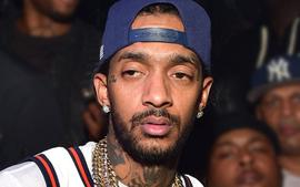 Lauren London And Nipsey Hussle's Ex, Tanisha Foster, AKA Chyna Hussle, Share Rare Photos And Sweet Messages On His Birthday