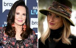 Ashley Jacobs Spills On Why She Crashed Patricia Altschul's Southern Charm Finale Party