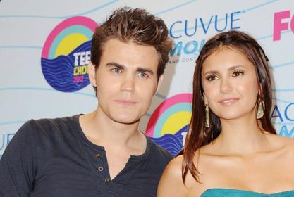 Paul Wesley Agrees With Nina Dobrev's Previous Claim That They 'Totally Clashed' While Shooting 'Vampire Diaries'