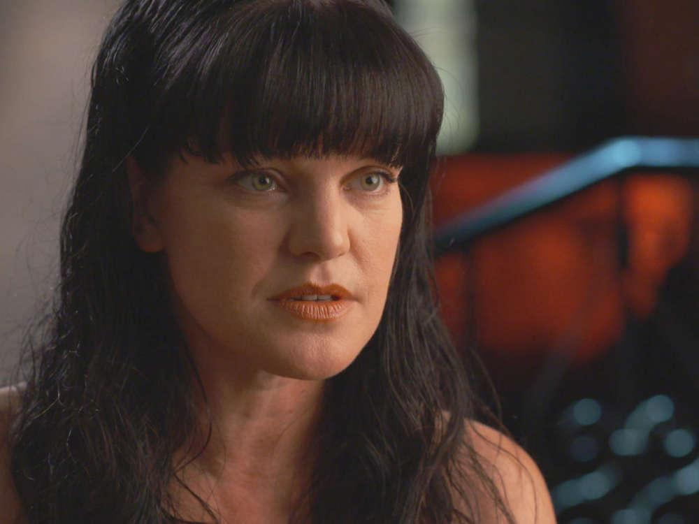 Sexual Misconduct Case Between Mark Harmon And Pauley Perrette Officially Settled Claims CBS Exec