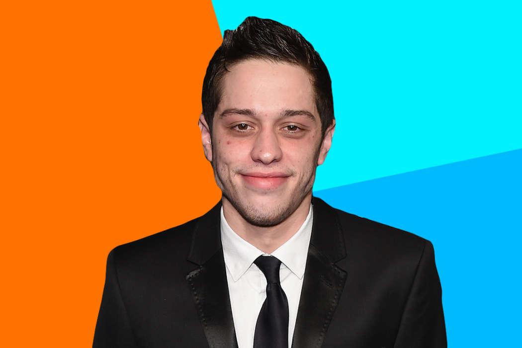 Pete Davidson And Once Upon A Time In Hollywood Star Margaret Qualley Are Dating