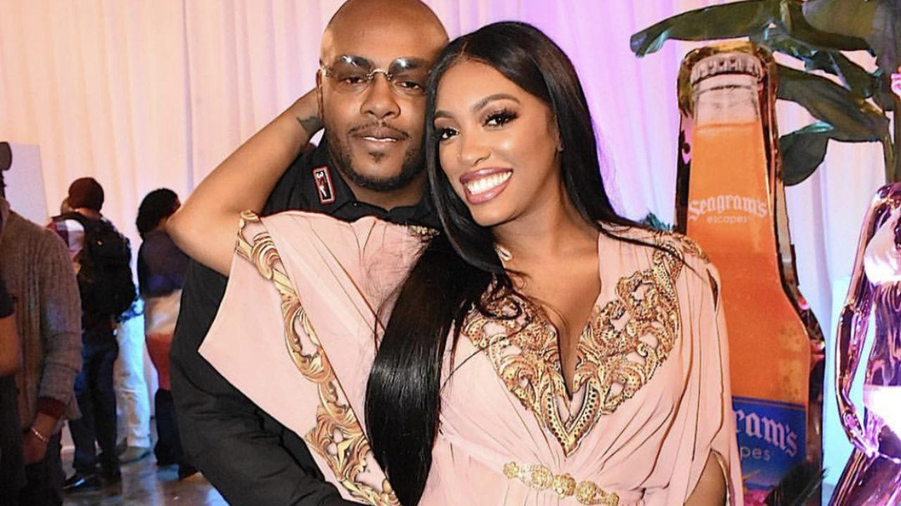 Porsha Williams And Dennis McKinley - All About Their Reunion!