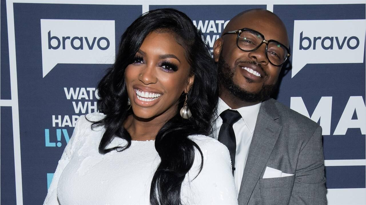 Porsha Williams And Dennis McKinley Reportedly Back Together!