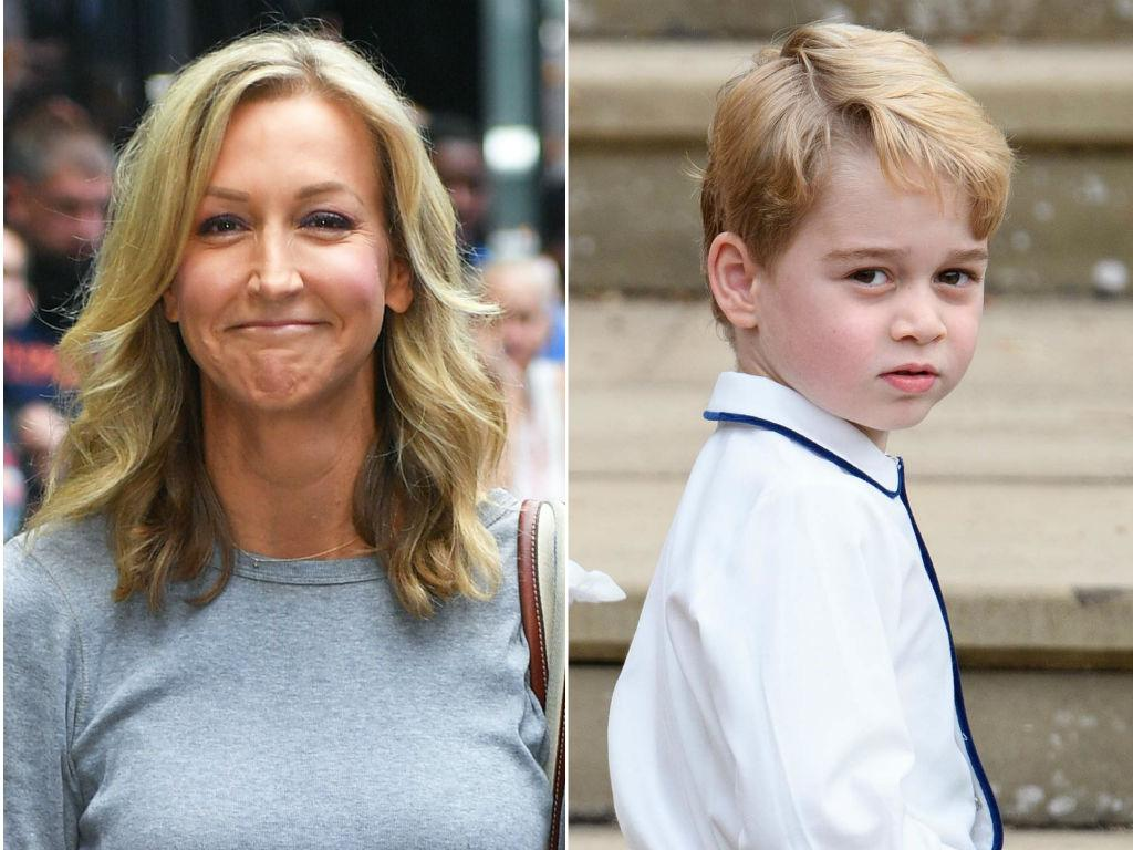 GMA Anchor Lara Spencer Apologizes For Insensitive Prince George Ballet Remarks Amid Backlash