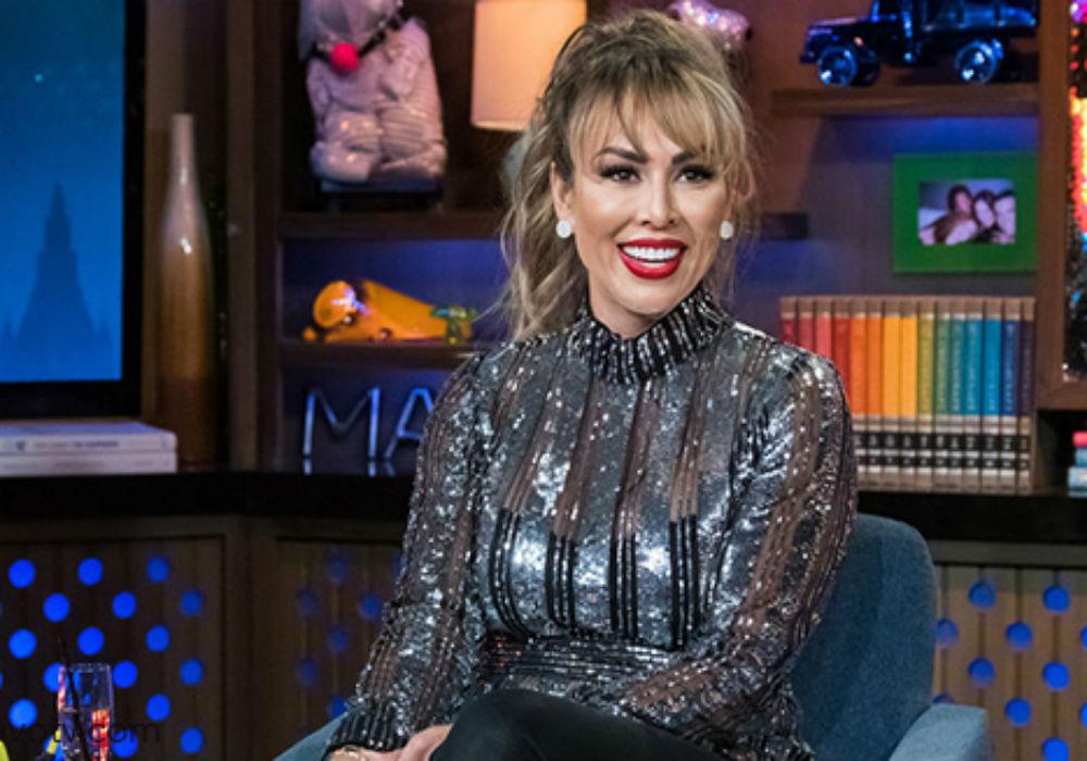 RHOC Kelly Dodd Blew Off An Important Day For Daughter Jolie To Party With New BF