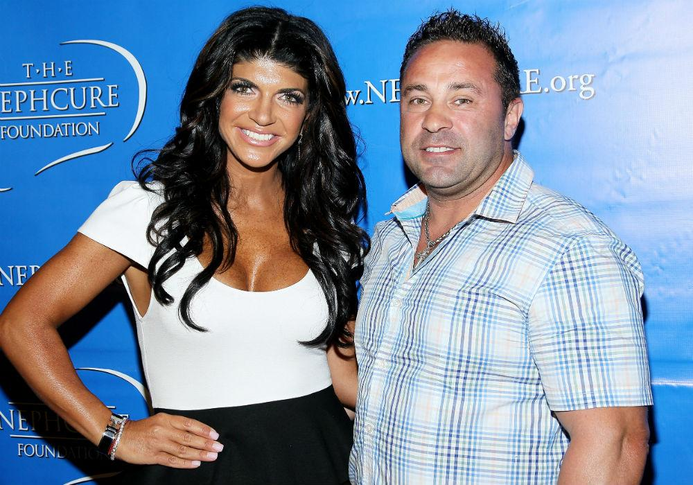 RHONJ Star Joe Giudice Will Be Deported If The Attorney General Gets His Way