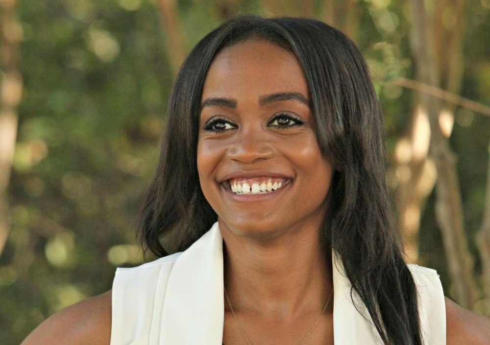 The Bachelorette's Rachel Lindsay Ties The Knot With Bryan Abasolo In Mexico
