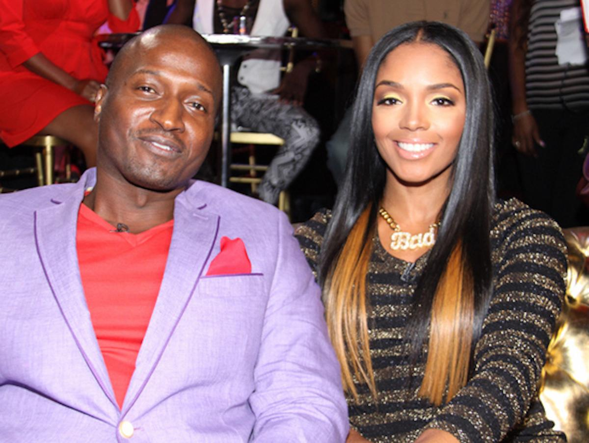 Rasheeda Frost Shares A Photo With Kirk Frost And Fans Call Them An Inspirational Couple