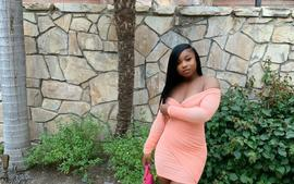Reginae Carter Gushes Over Her BFF, Asia Carter For Her Anniversary - See Their Photos Together