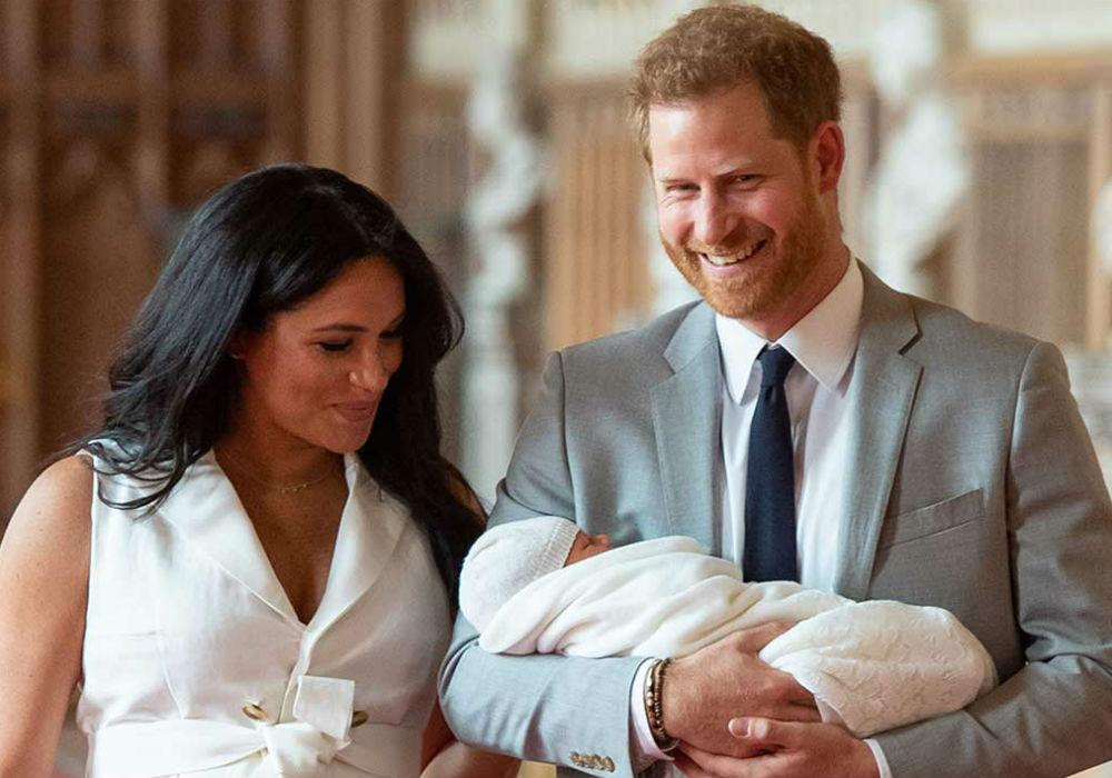 Royal Insiders Think Meghan Markle And Prince Harry Will Have A Problem Keeping Archie's Life As Private As They Want