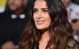 Salma Hayek Gushes Over Her 'Eternals' Role And The Other 'Beautiful' Characters!
