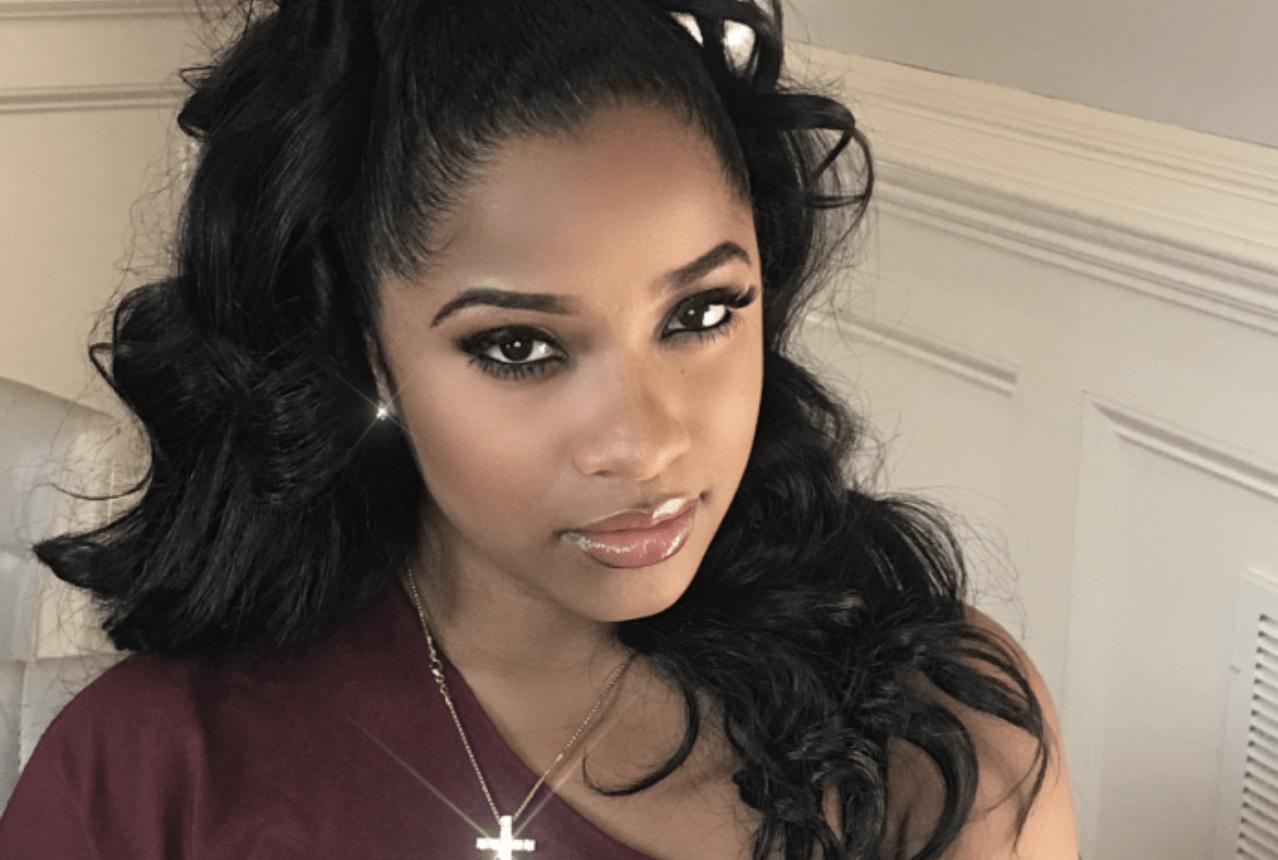 Toya Wright Shares A Throwback Post From The 2018 'Weight No More' Event In Atlanta When The Movement Started