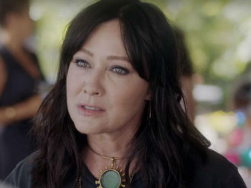 Shannen Doherty Gets Candid About Accepting Her Body After Breast Cancer
