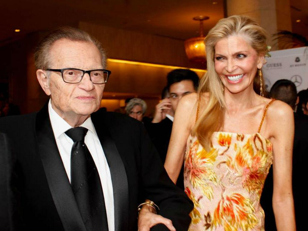 Larry King Files For Divorce From Seventh Wife Shawn After 22 Years Of Marriage - Here's Why He Called It Quits