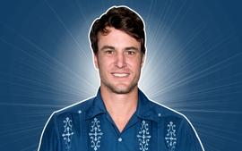 Shep Rose Allegedly In Hot Water With Bravo Execs Over Post That Made Fun Of Homeless Woman