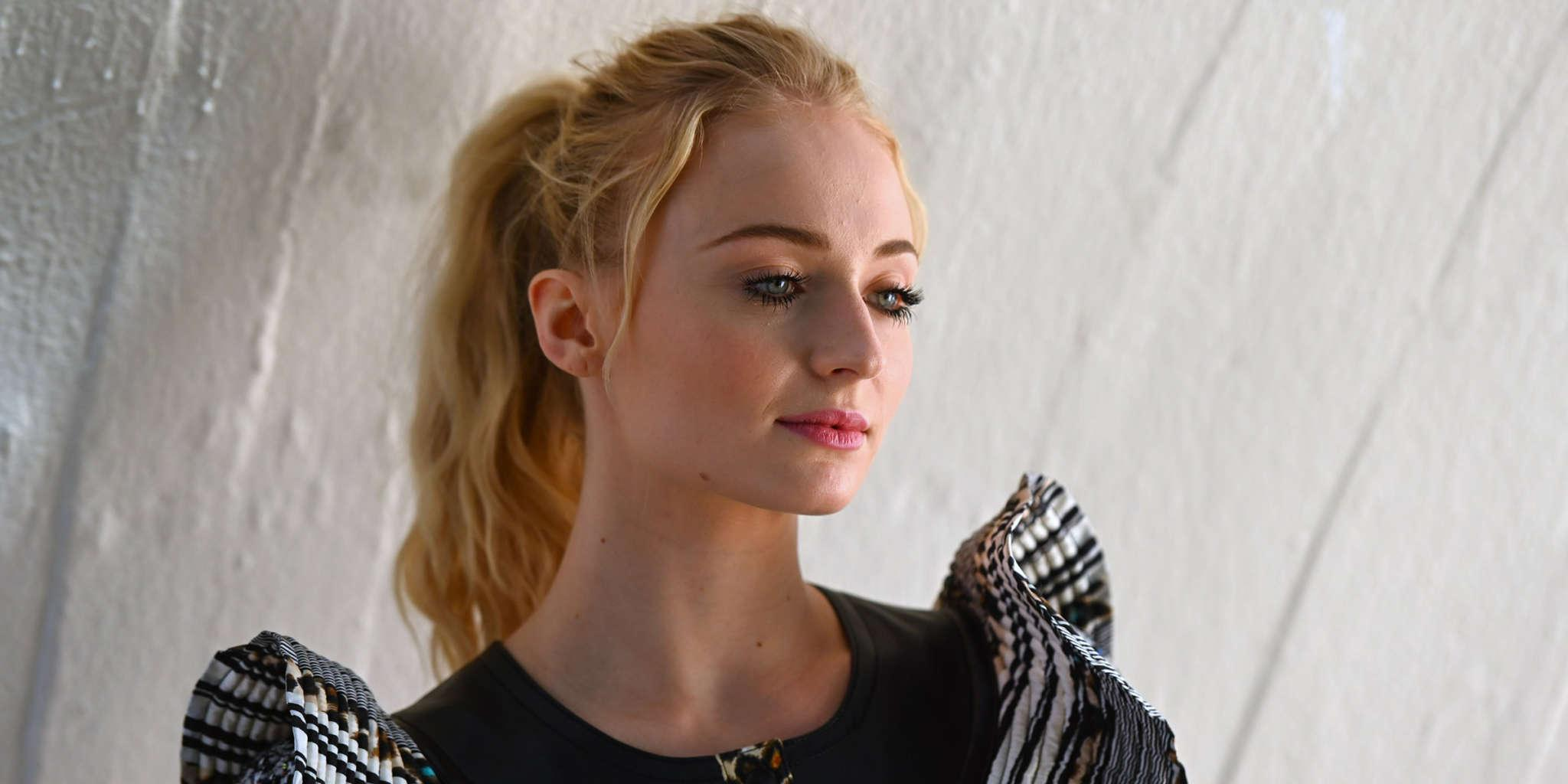 Sophie Turner Would Have Ended Game Of Thrones In A Different Way