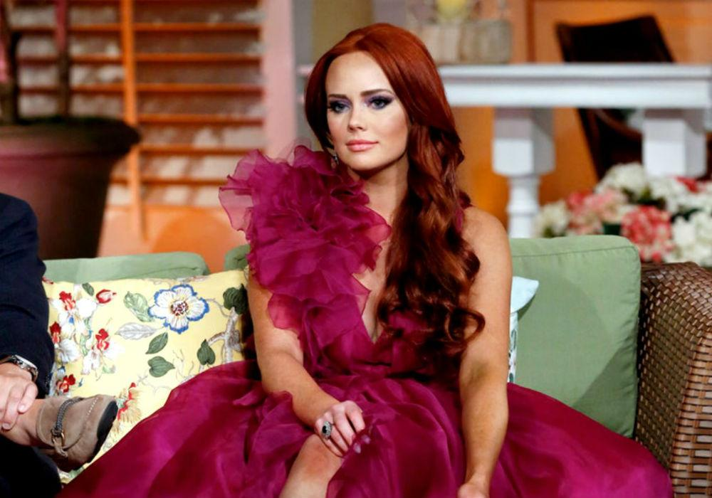 Southern Charm Star Kathryn Dennis Admits To Having An Abortion But Refutes That It Was While In Rehab