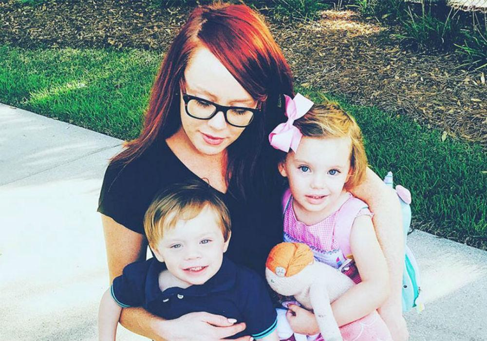 Southern Charm Star Kathryn Dennis Has To Follow Strict Rules After Winning Joint Custody