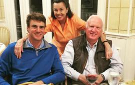 Southern Charm Star Shep Rose Opens Up About His Very Successful Family