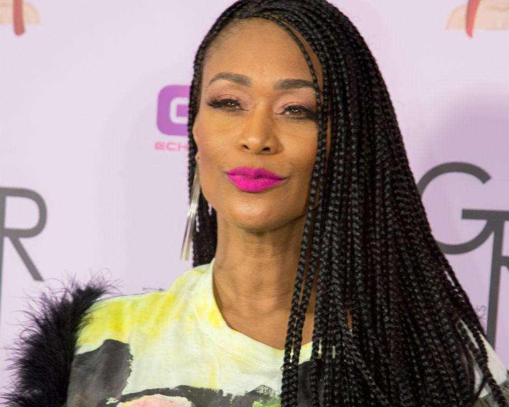 Tami Roman Unfollows Shaunie O'Neal -- Slams Fan For Calling Her Out