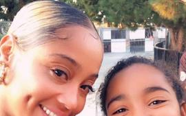 Nipsey Hussle's Ex, Tanisha Foster, Opens Up About Her Relationship With Daughter Emani Asghedom And Shares A Few Never-Before-Seen Photos