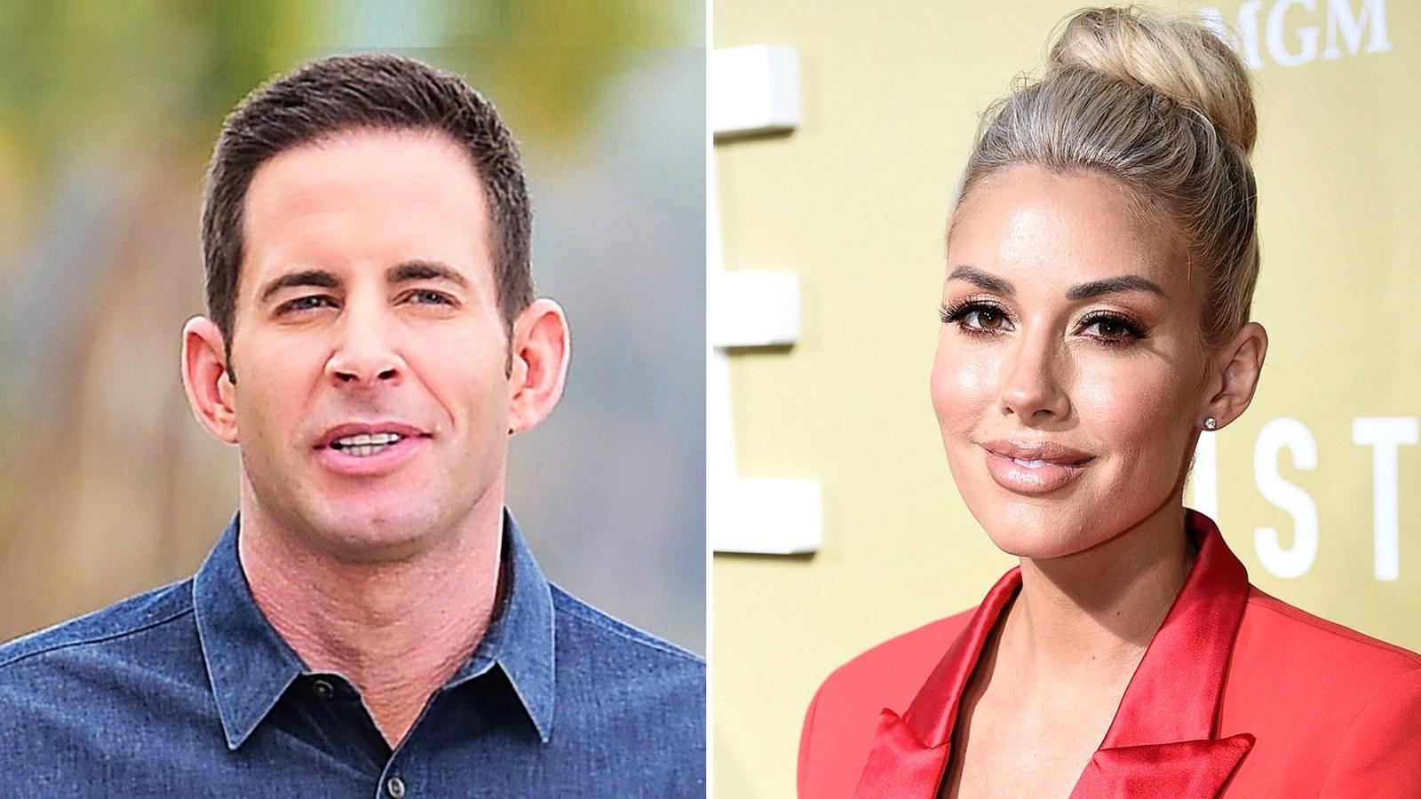 Tarek El Moussa Says He And Girlfriend Heather Rae Young Have Already Discussed Marriage And Kids!