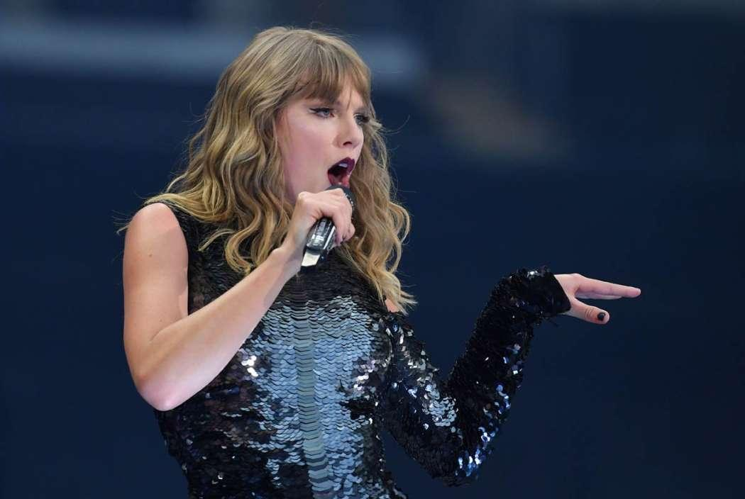 Taylor Swift And Joe Alwyn Might Be Engaged - Fans Are Convinced Following The Release Of Her New Song's Lyrics