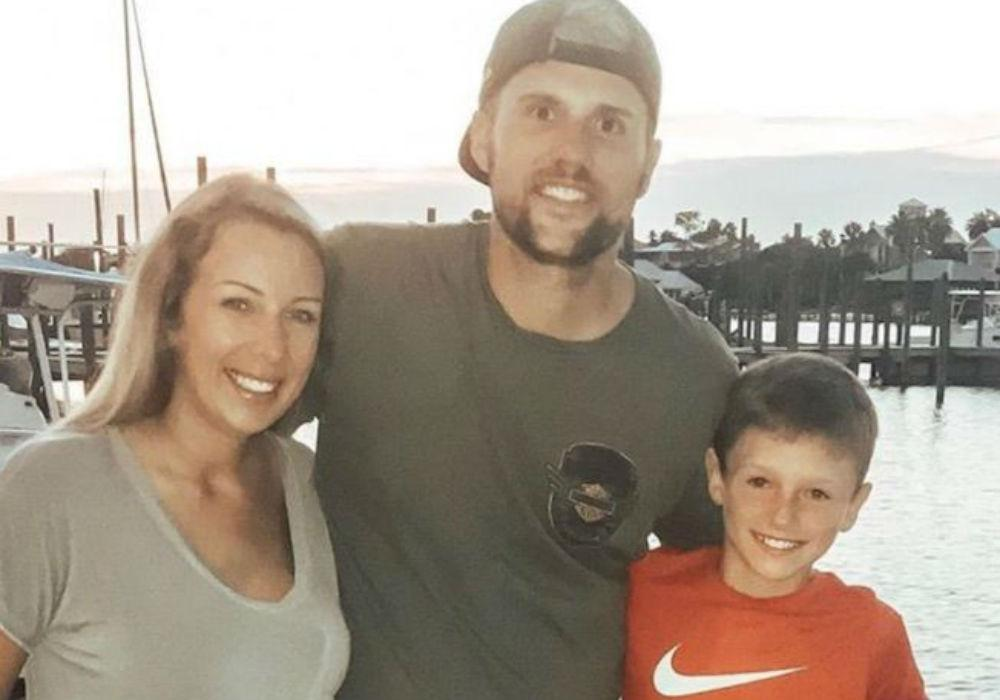 Teen Mom Fans Accuse Ryan Edwards Of Being High In Mackenzie Standifer's Latest Round Of Family Photos