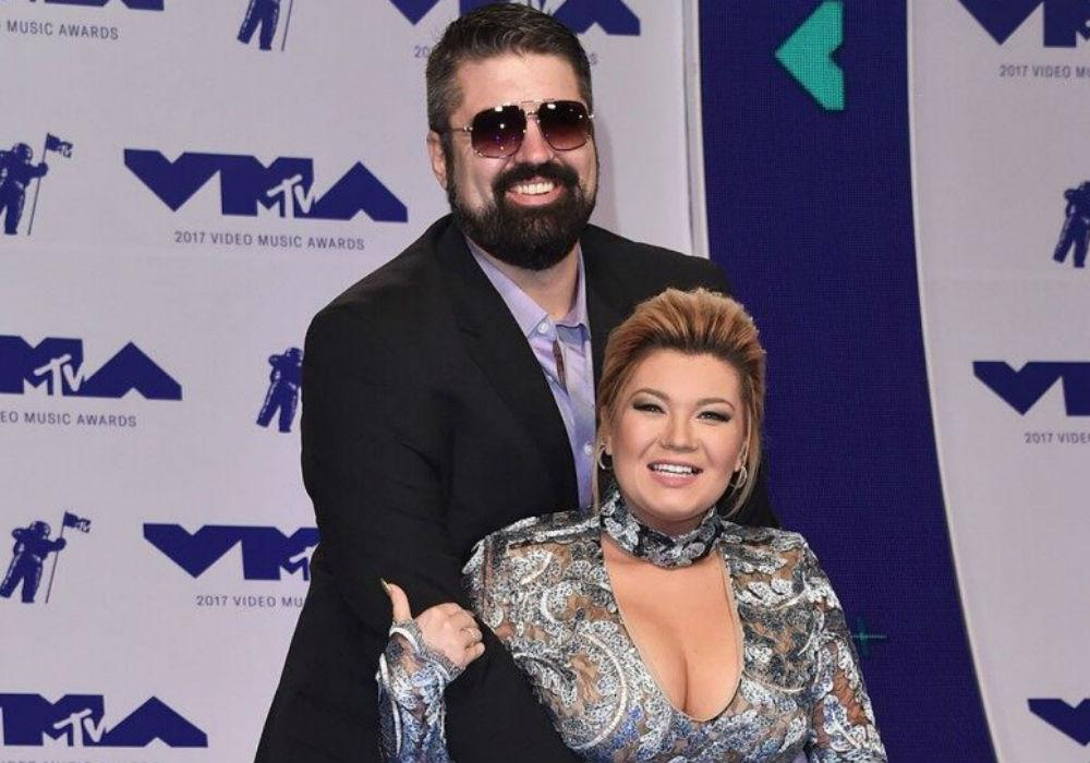 Teen Mom Star Andrew Glennon Reportedly Moving Him And His Baby Away From Amber Portwood