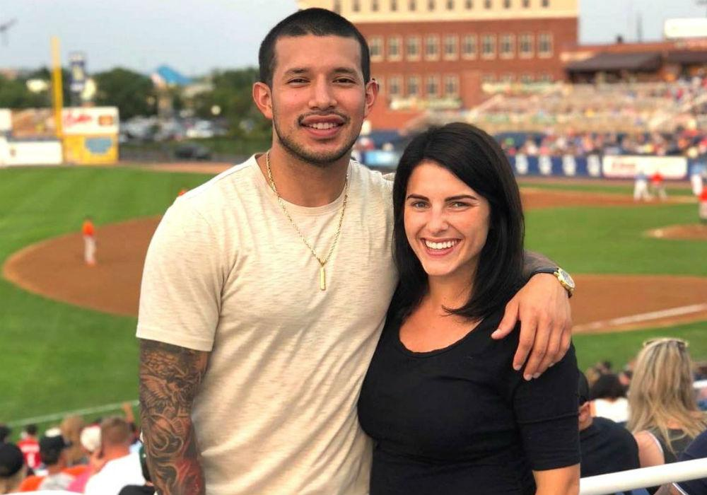 Teen Mom Star Javi Marroquin Begs Baby Mama No 2 For Another Chance After New Details Emerge From His Cheating Scandal