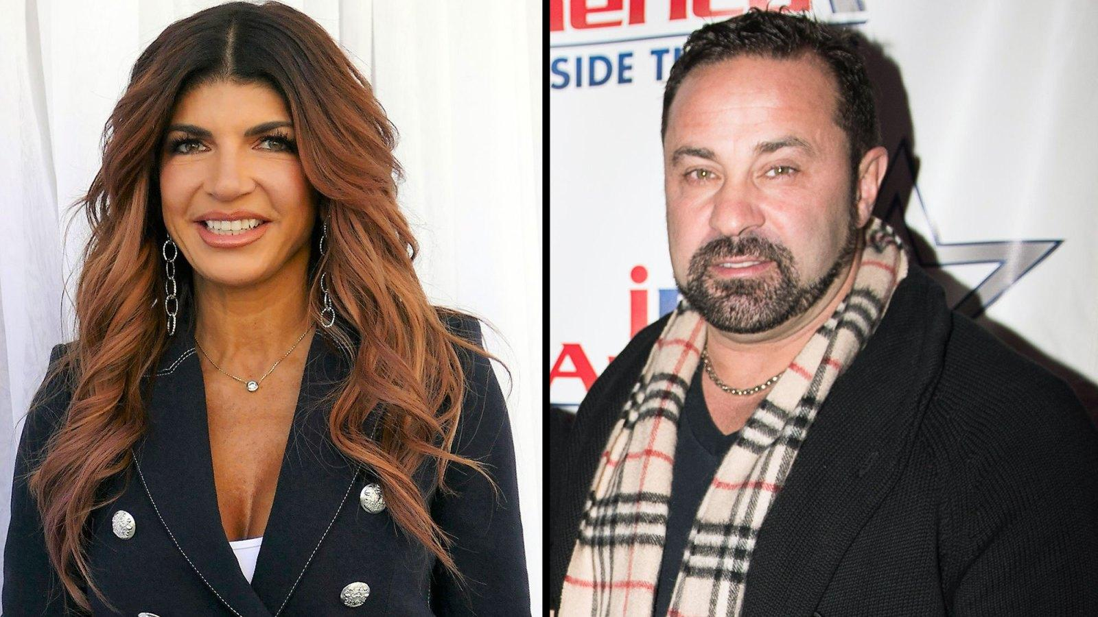 Teresa Giudice Not Wearing Her Wedding Ring And Having Fun On Vacation While Husband Joe Risks Deportation - Here's Why!