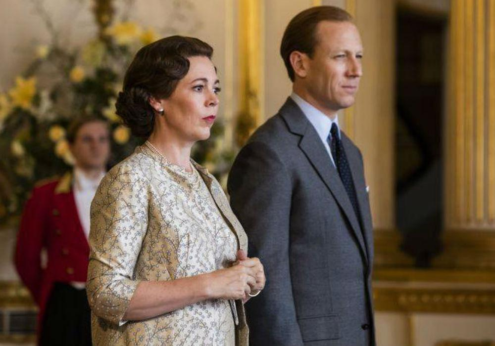 The Crown Season 3: Get Your First Look At Olivia Colman's Queen Elizabeth