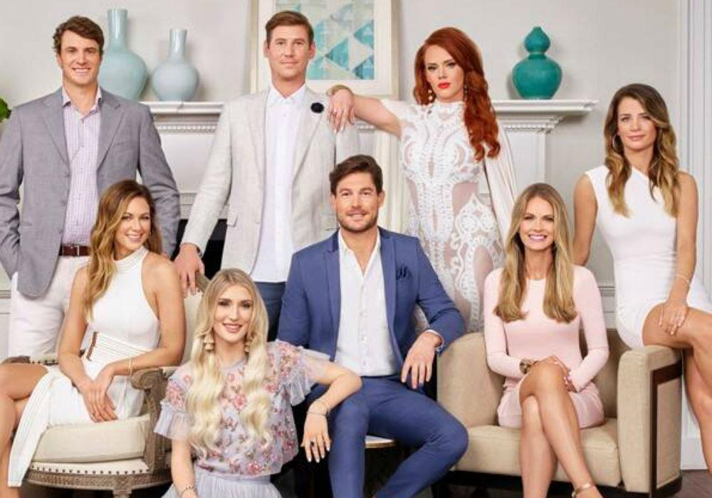 The Southern Charm Season 6 Cast Spills Some Of Their Most Shocking Confessions Ever