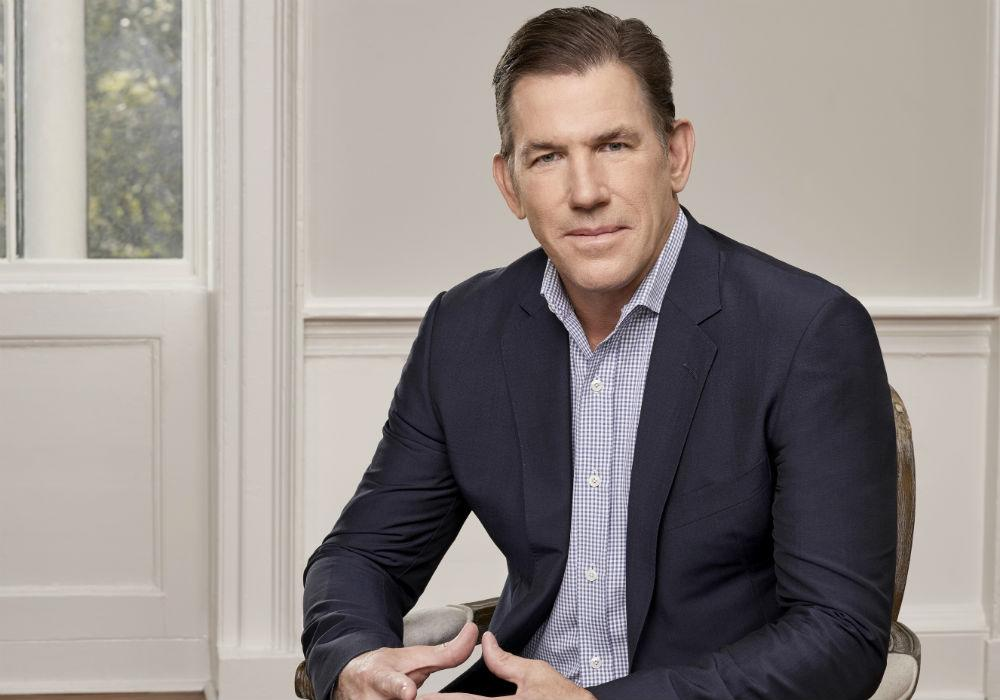 Thomas Ravenel's Former Nanny And Alleged Sexual Assault Victim Wants Southern Charm Producers Held Accountable