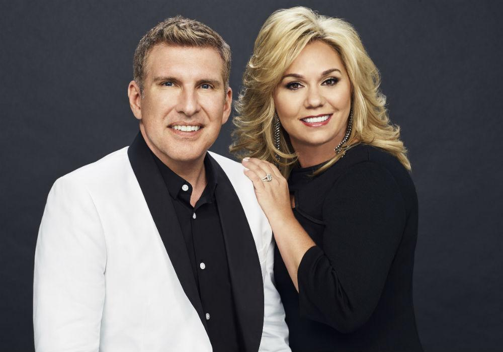 Todd Chrisley Makes Shocking Claim About His Taxes Right Before Indictment