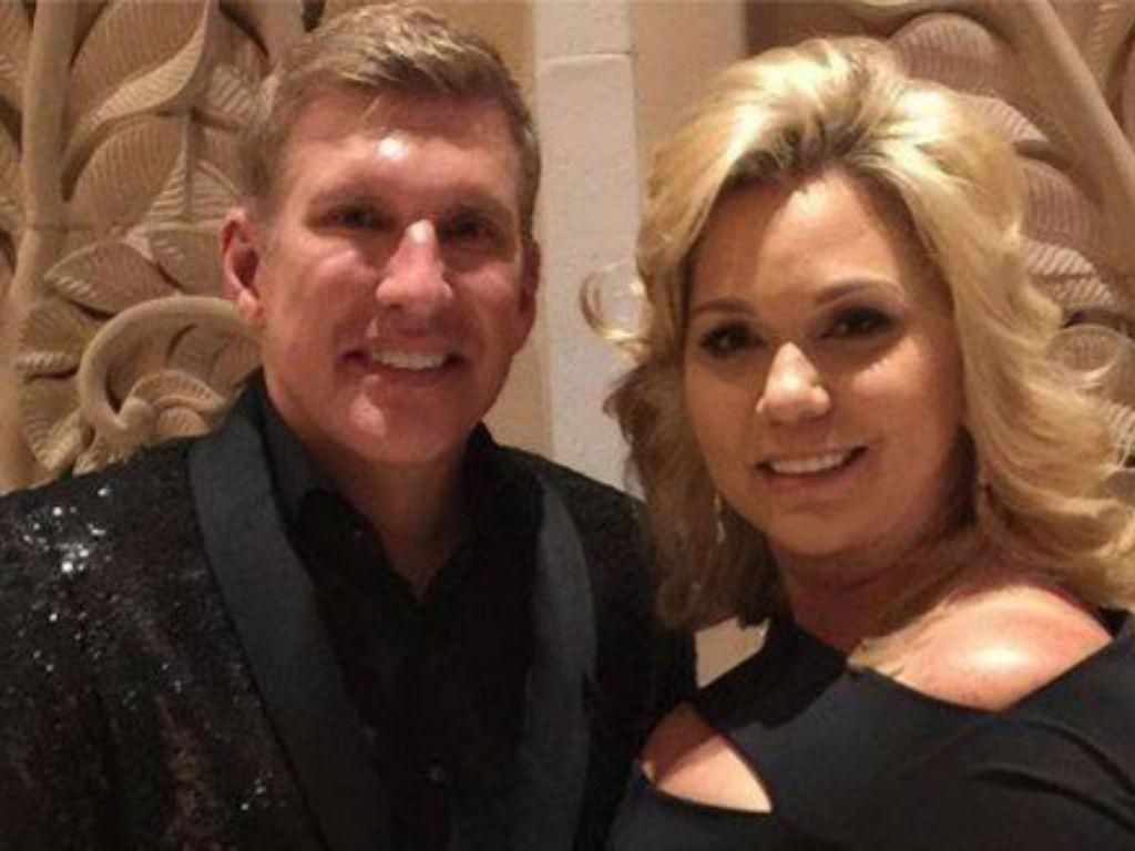 Todd Chrisley And Wife Julie Indicted for Tax Evasion - Chrisley Knows Best Stars Claim Innocence