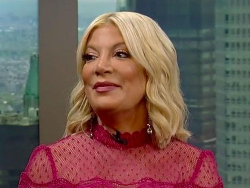 Tori Spelling Wants To Be On The Real Housewives of Beverly Hills – Here's Why It Will Never Happen