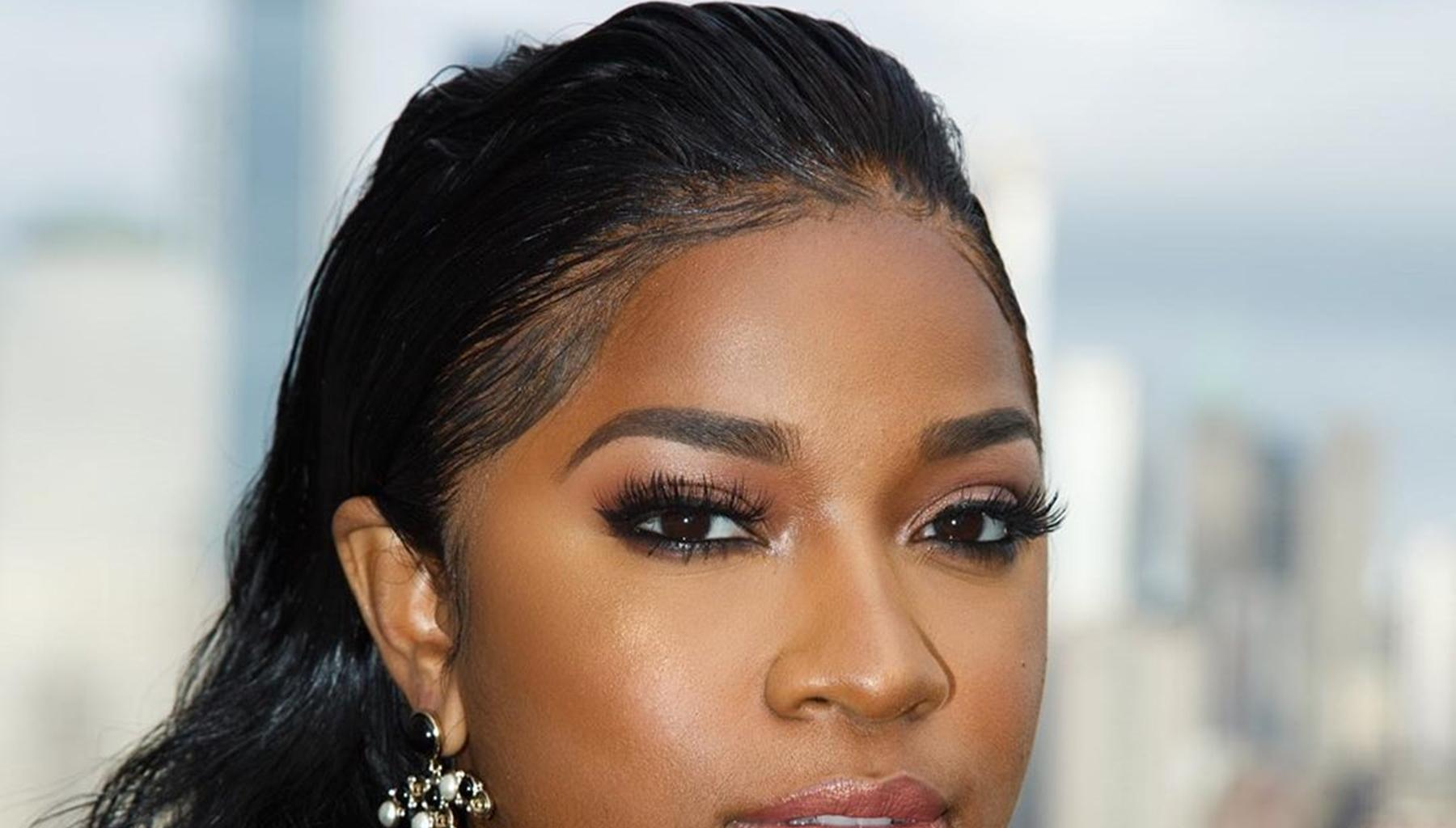 Toya Wright Gets Raw In New Interview And Explains What She And Lil Wayne Think About Some Of Reginae Carter's Life Choices