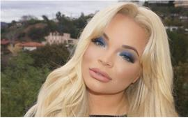 Trisha Paytas Slams Aaron Carter for Hooking Up With Her While Still Dating His Girlfriend