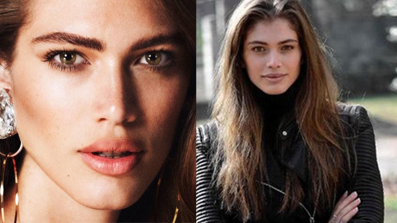 Valentina Sampaio Becomes Victoria's Secret's Very First Transgender Model After The Brand's Controversial Comments On Inclusivity