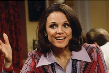 Mia Farrow, William Shatner, Ed Asner, And More Celebrities Pay Tribute To Actress Valerie Harper