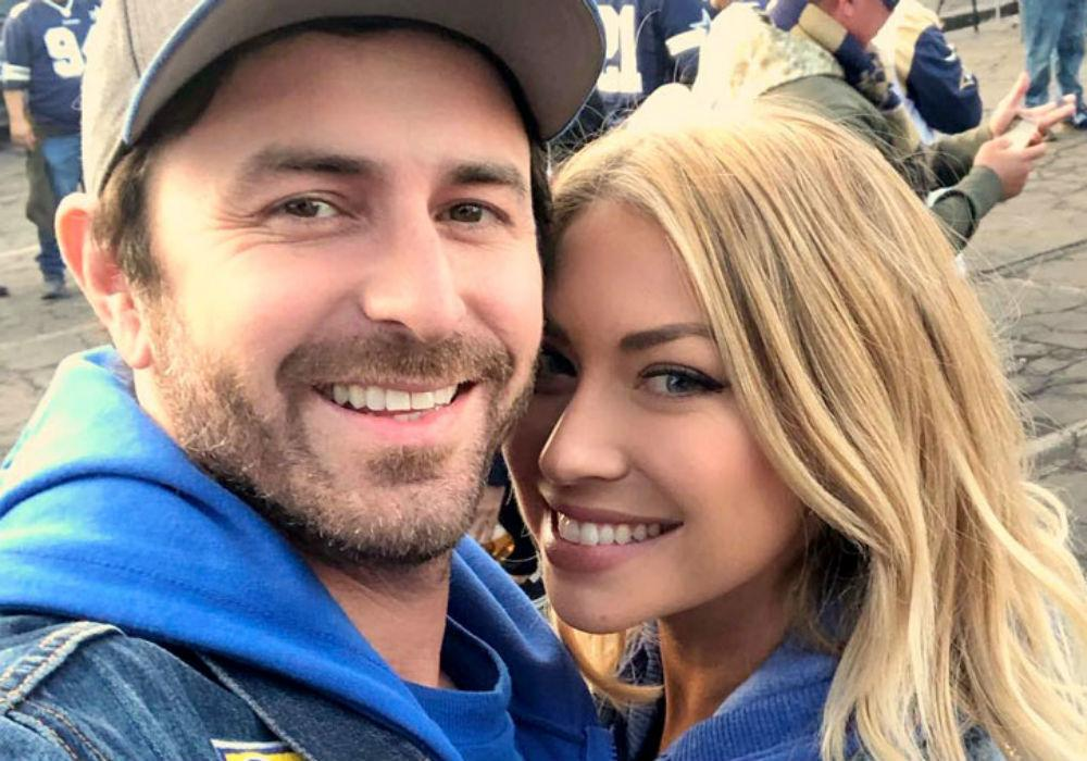 Vanderpump Rules Star Stassi Schroeder Got Engaged To BF Beau Clark At A Cemetary