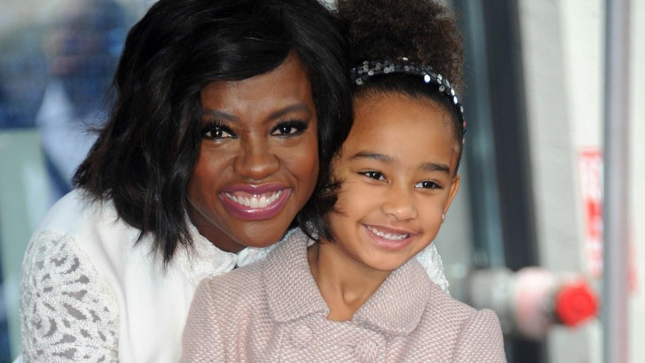 Viola Davis Gushes Over Her Daughter After Making Her Acting Debut At Only 7 In The 'Angry Birds Movie 2' - 'So Proud!'