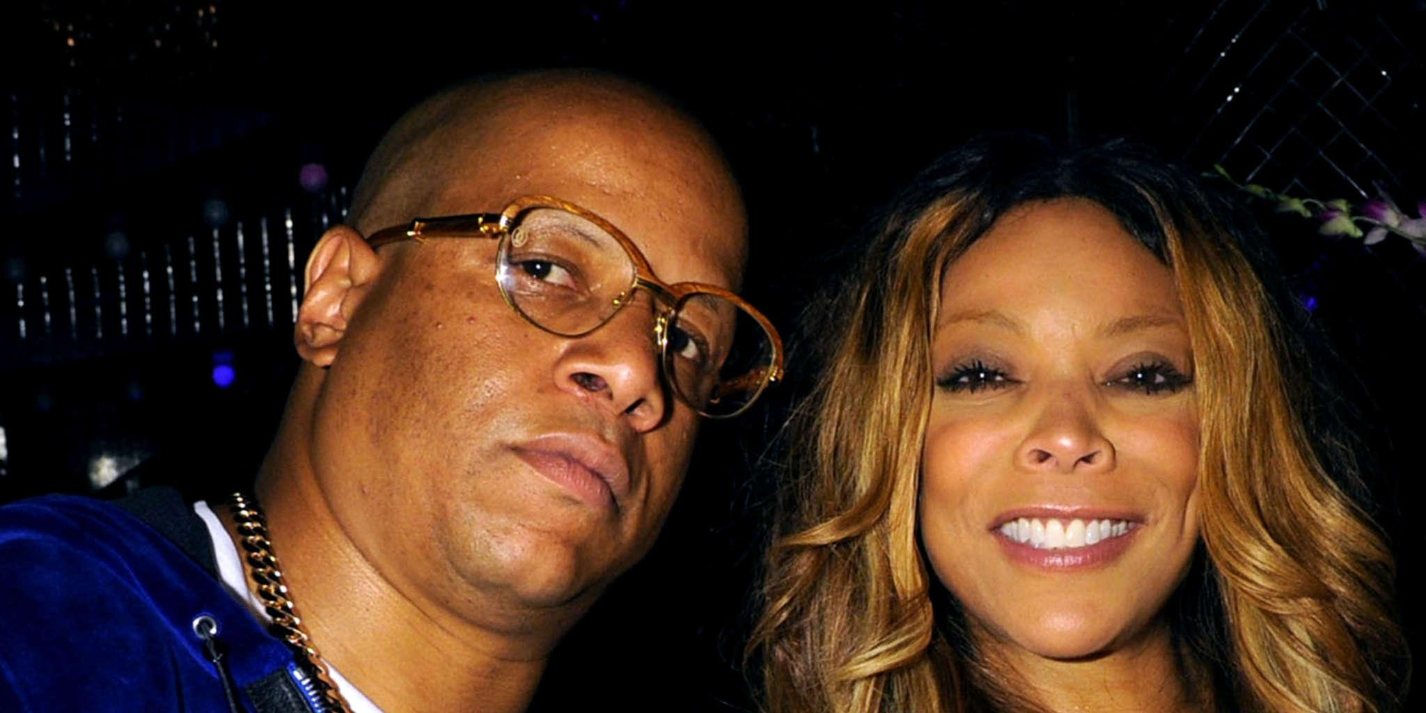 Wendy Williams Excited To Start Fresh On Her Talk Show After Firing Ex-Husband Kevin Hunter