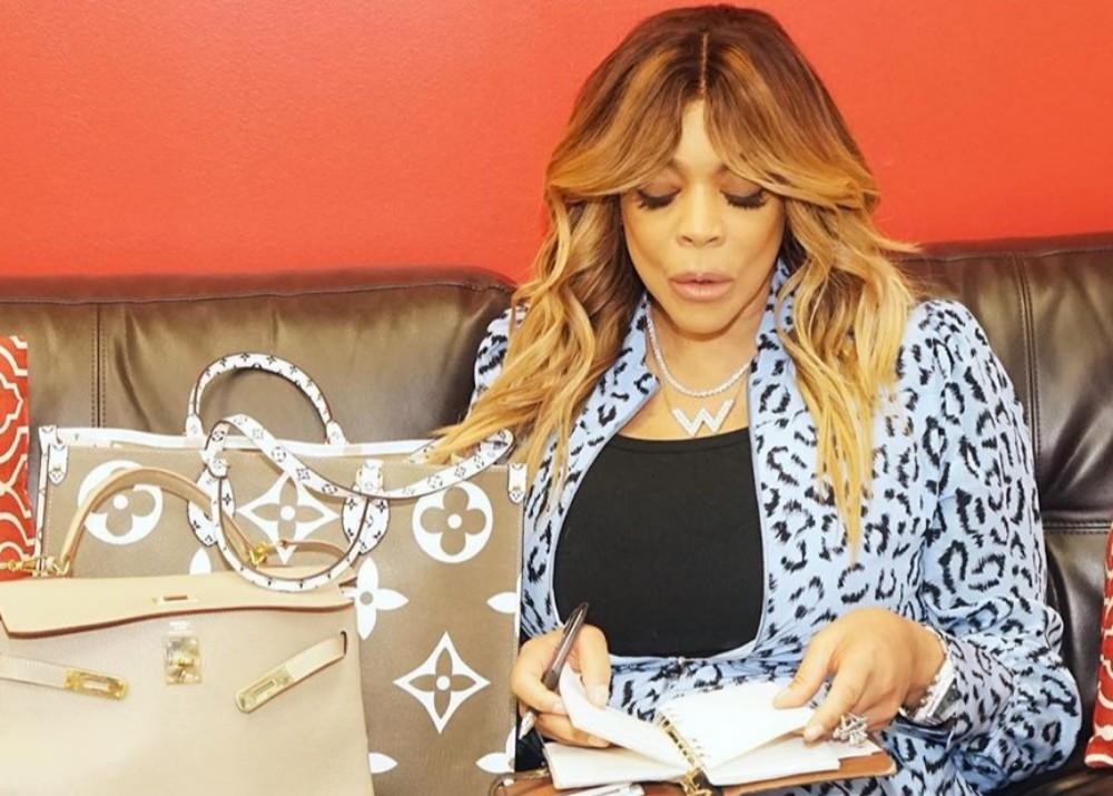 Wendy Williams Wants Kevin Hunter Back To Helm Show As Fans Want Her On Real Housewives Of New Jersey