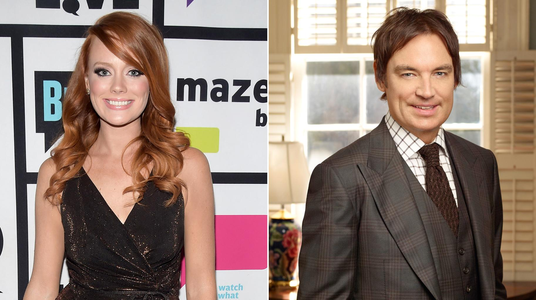 This Is The Real Reason Why Southern Charm's Whitney Sudler-Smith Denied Kathryn Dennis Hook Up